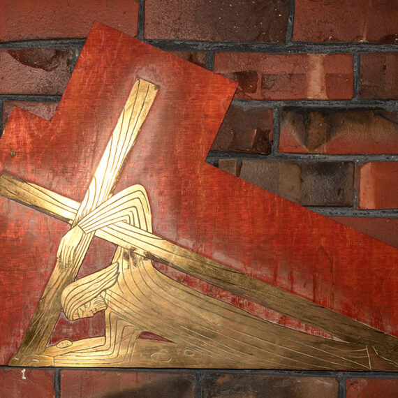 Engraved brass on stained plywood. 60cmH x 47cm to 90cmW